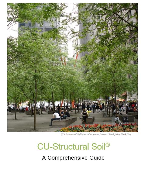 Cover of CU Soil guide