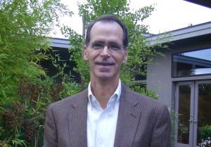 Mark McPherson headshot