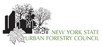 New York State Urban Forestry Council Logo